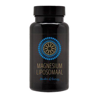 Liposomale magnesium Blend New Day